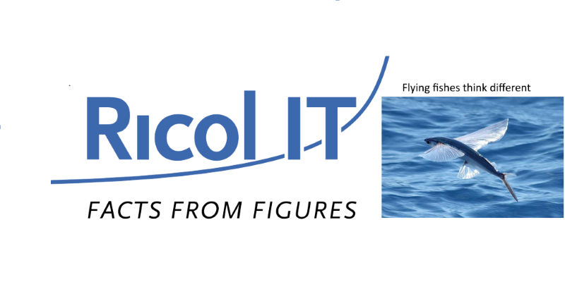 Ricol IT – Facts From Figures